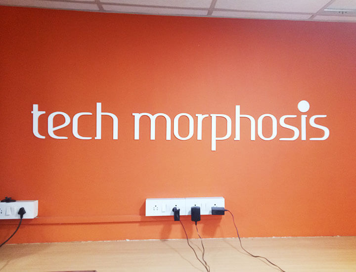 Tech Morphosis Company Culture