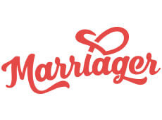 marriager logo