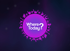 where today? logo