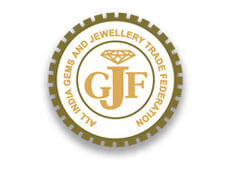 All India Gems and Jewellery Trade Federation logo